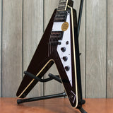 Epiphone Flying V Custom w/ HSC (Used - Recent)