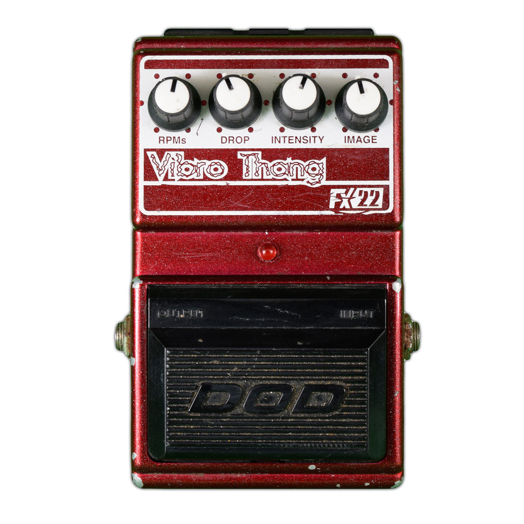 Used DOD FX22 Vibro Thang