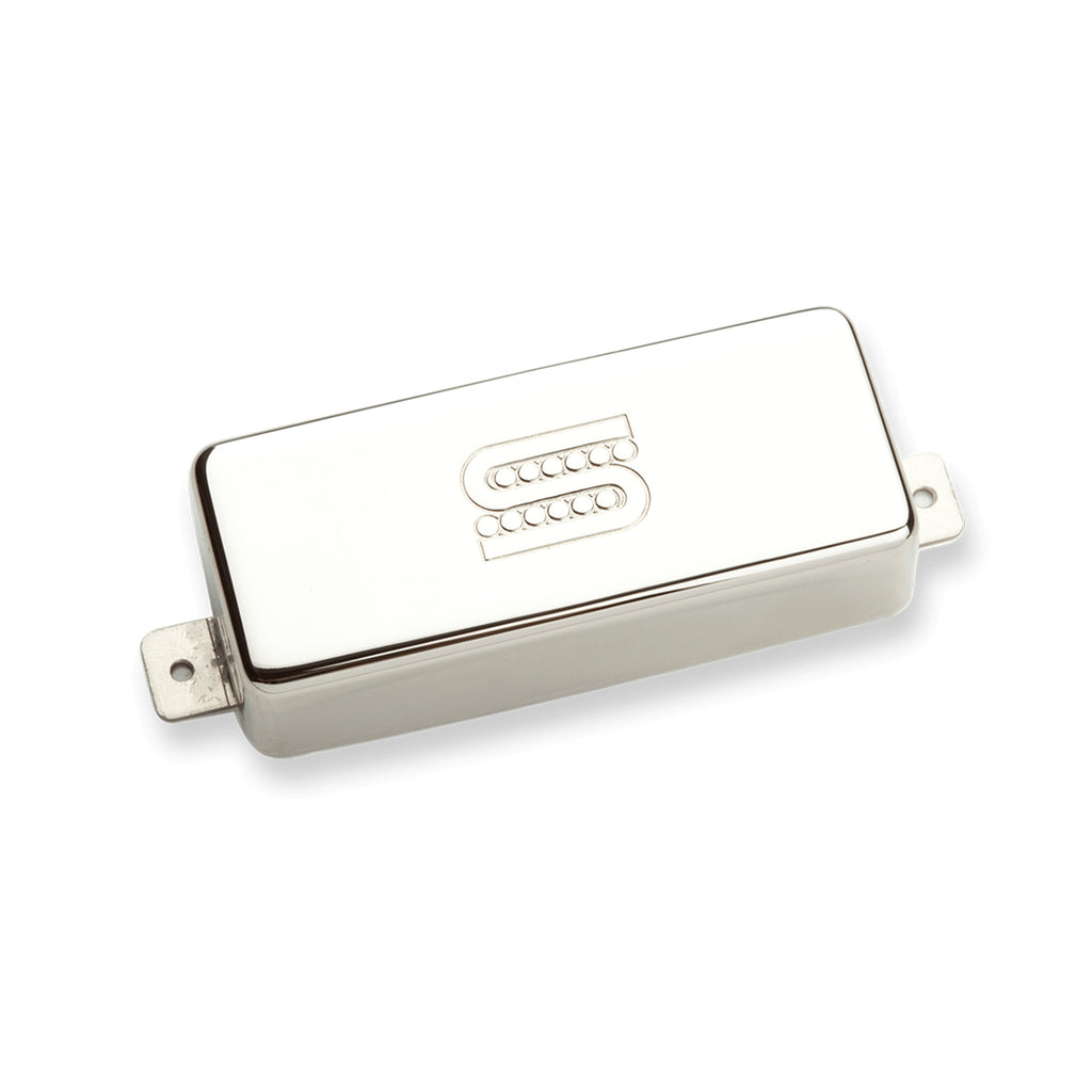 Seymour Duncan SM-1b Vintage Mini Humbucker - Bridge, Chrome