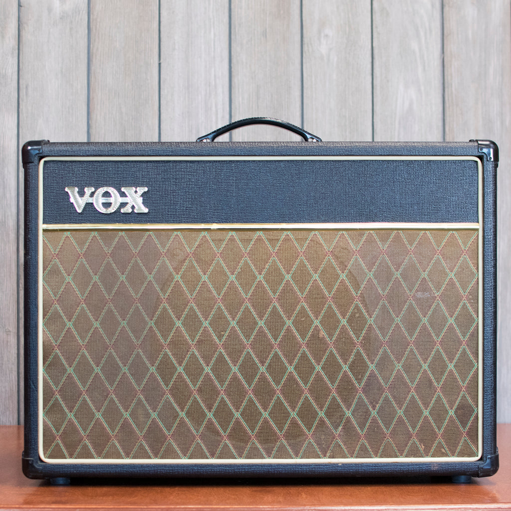 Vox AC15CC1 1x12 Combo (Used - Recent)