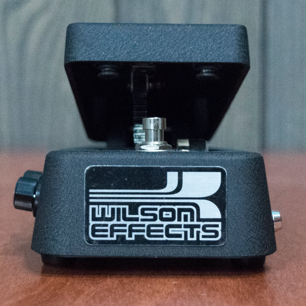 Used Wilson Effects 12 Position Wah
