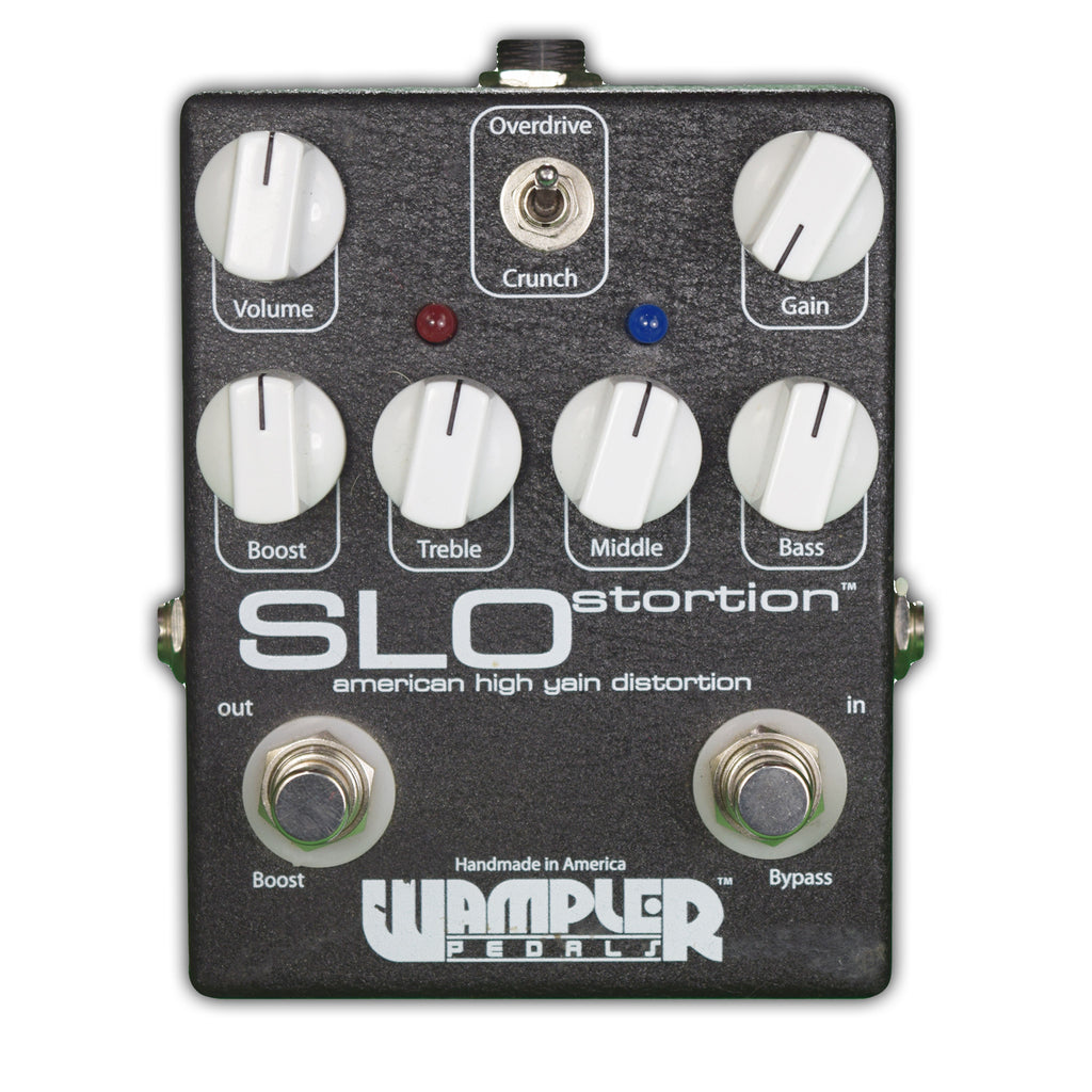 Used Wampler SLOstortion