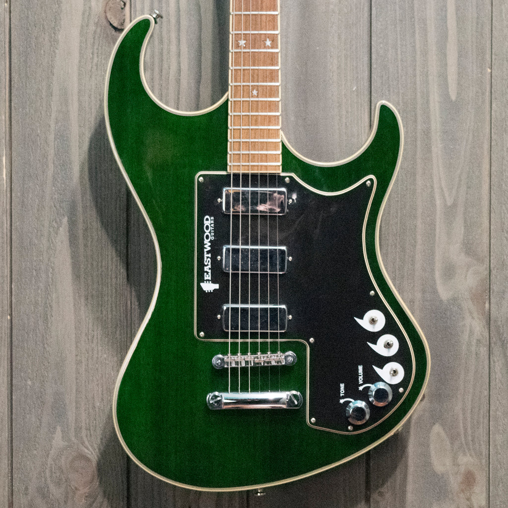 Eastwood Wandre 3-Pickup (Used - Recent)