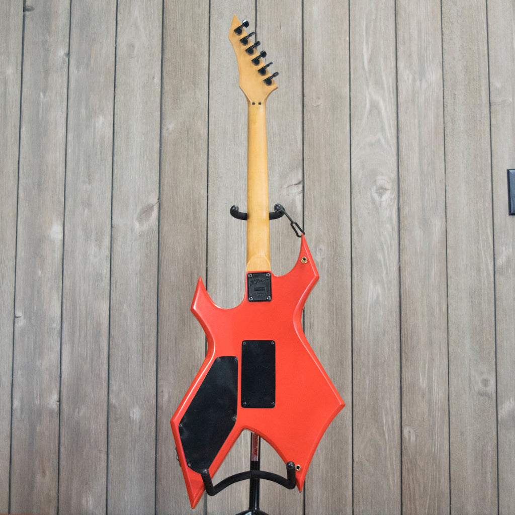 BC Rich Warlock (Used - 1980s)