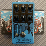 EarthQuaker Devices The Warden V2