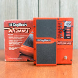 Used Digitech Whammy 4 w/ Box and Power Supply