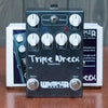 Used Wampler Triple Wreck Distortion w/ Box