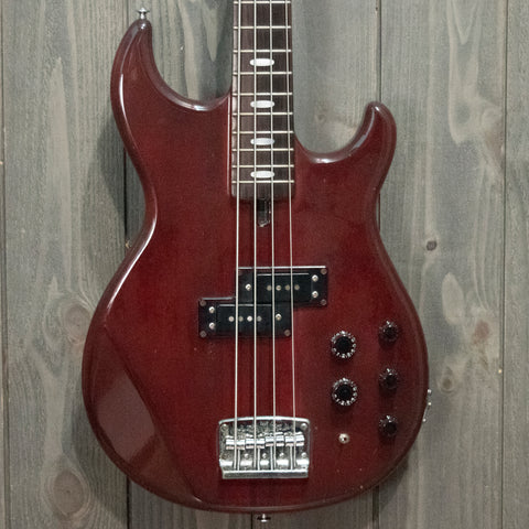 Squier Precision Bass V (Used - Recent)