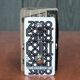 Used Catalinbread Zero Point Flanger w/ Box