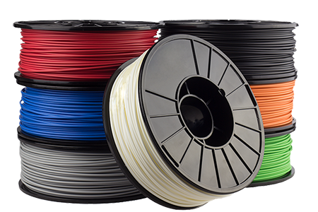 Phoenix industrial nylon filament now available at MakerTree 3D!