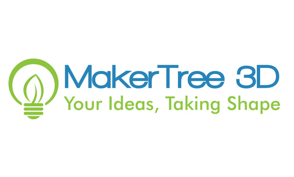 MakerTree 3D: Holiday discount