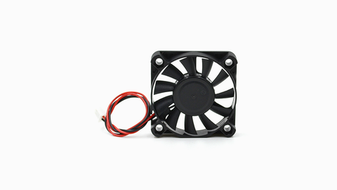 Raise3D Pro2 Extruder Front Cooling Fan (Pro2 Series Only)