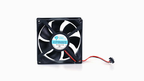 Raise3D E2 Air Filter Fan