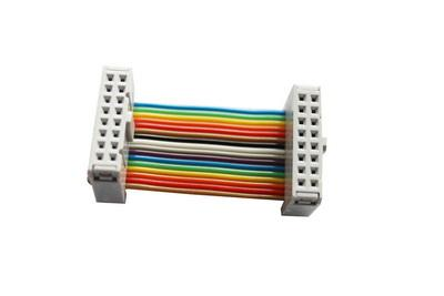Tiertime CFC Extruder cable for UP BOX/ UP BOX+ (65mm-16 pin)