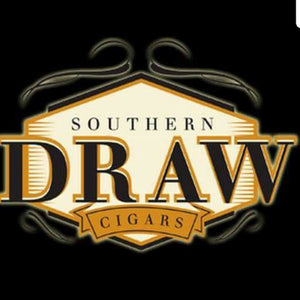 Robert Holt of Southern Draw Cigars 9/19