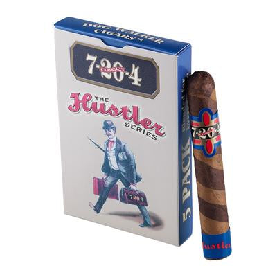 7-20-4 Cigars Event with Kurt Kendall