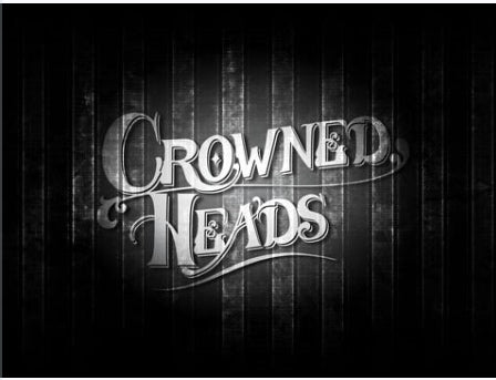 Crowned Heads