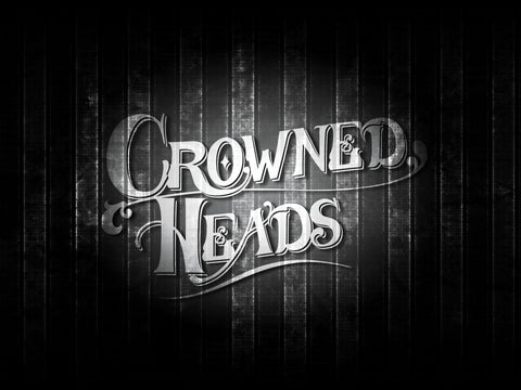 Crowned Heads JD Howard