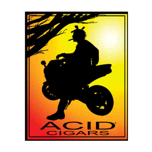 Image result for acid cigars logo