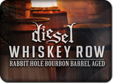 Diesel Whiskey Row