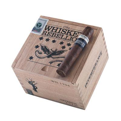 RomaCraft Intemperance Whiskey Rebellion