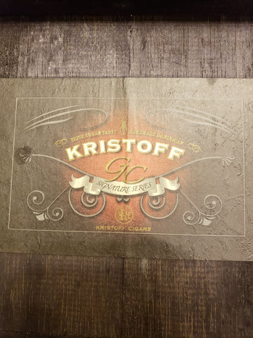 Kristoff GC Signature Series