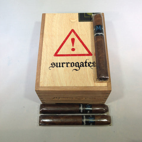 Surrogates Tramp Stamp