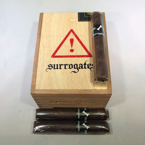 Surrogates Bone Crusher