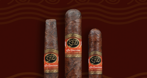 La Flor Dominicana - LFD Air Bender