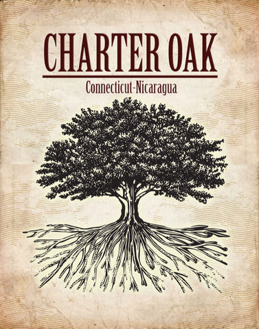 Charter Oak Connecticut Shade and Broadleaf