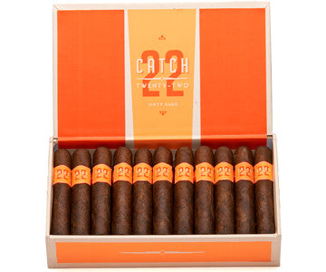 Rocky Patel Catch 22
