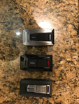 Colibri slide double jet lighter