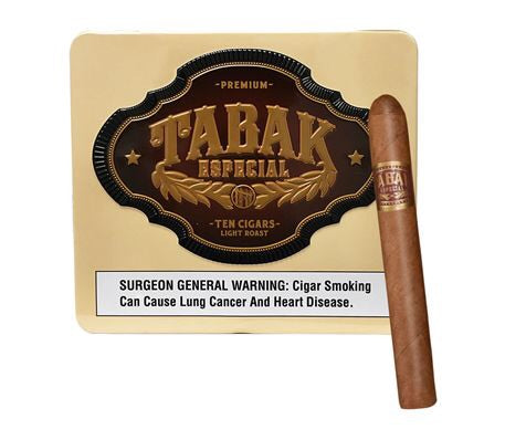 Drew Estate Tabak Especial Tin of 10