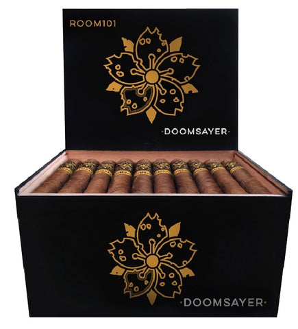 Room 101 Doomsayer Aggressive