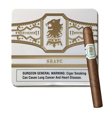 Drew Estate Undercrown Shade Tin of 10