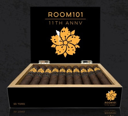 Room 101 11th Anniversary