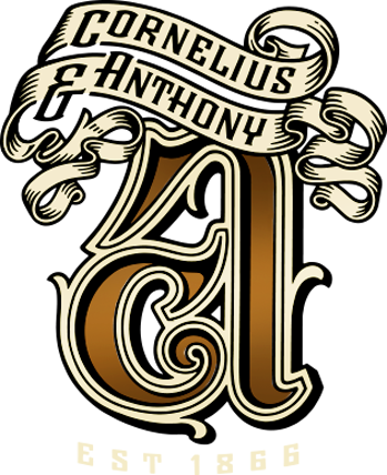 Cornelius by Cornelius & Anthony