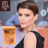 Kate Mara wearing Antonym makeup on the red carpet