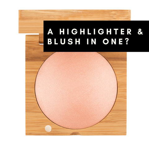 Antonym Organic Highlighting Blush