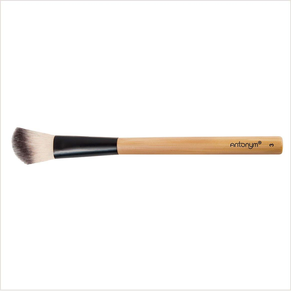 Contour Brush #3 - Antonym Cosmetics