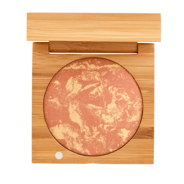 Baked Blush in Copper