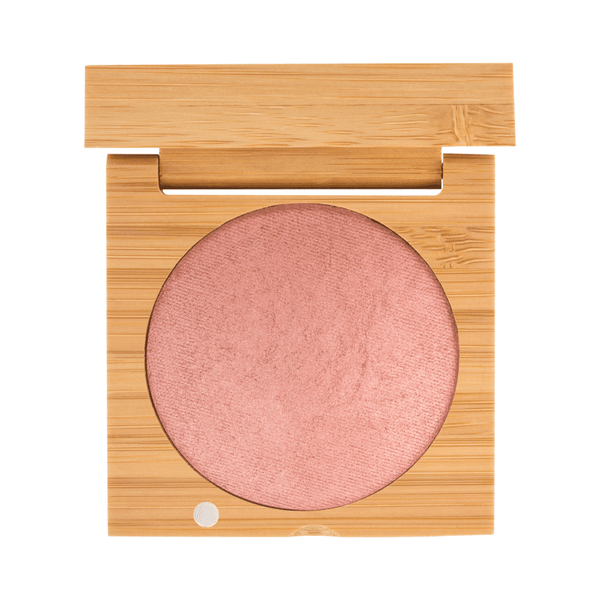 Baked Highlighting Blush Lily