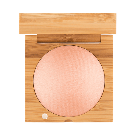 Certified Organic Highlighting Blush Cheek Crush