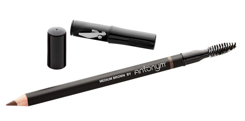 Eyebrow Pencil in Medium Brown