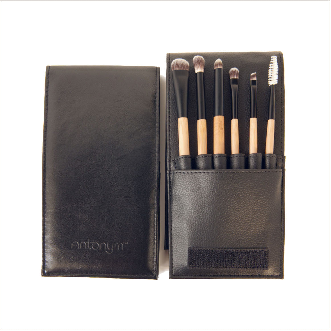 The Eye Brush Set - Antonym Cosmetics