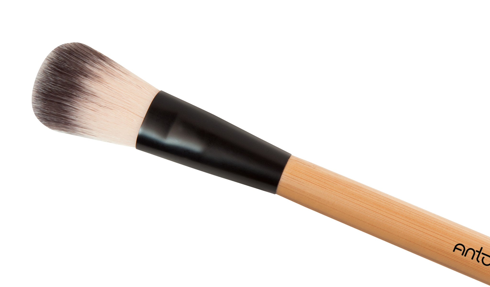 The 6 Brush Set - Antonym Cosmetics