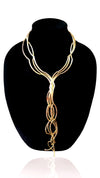 Yara Long Necklace - Heiress Gems