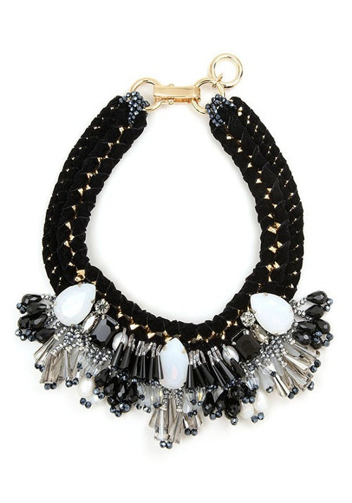 Ecclestone Necklace - Heiress Gems