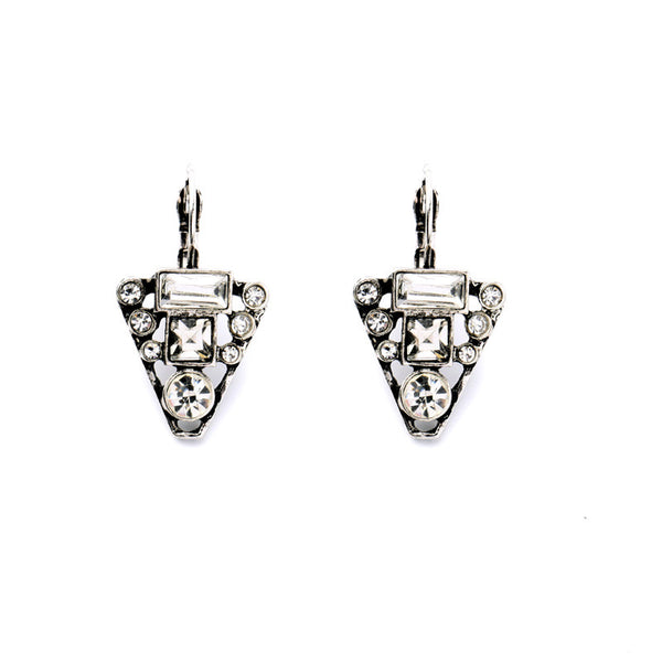 Ella Dangle Earrings - Heiress Gems
