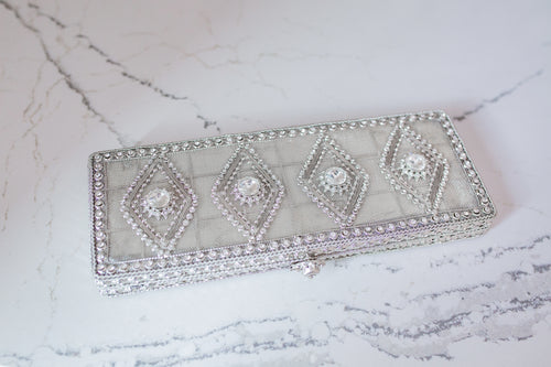 Monarch Clutch - Heiress Gems